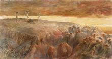 Gaetano Previati, Il lavacro dell'umanità | The purification of humanity