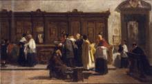 Puccinelli, Politica in sacrestia.png