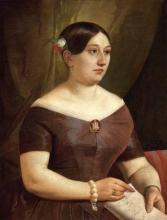 Puccinelli, Ritratto di cantante lirica.jpg