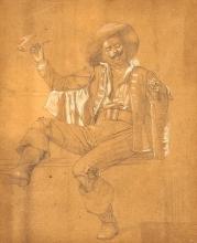 Giovanni Battista Quadrone, È fatta