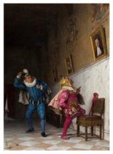 Giovanni Battista Quadrone, Ah, briccone!