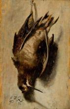 Giovanni Battista Quadrone, Beccacce