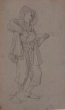 Giovanni Battista Quadrone, Cantastorie