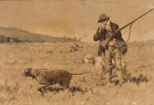 Giovanni Battista Quadrone, Con buoni cani