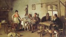 Giovanni Battista Quadrone, Fortune diverse