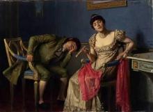 Giovanni Battista Quadrone, Indifferenza