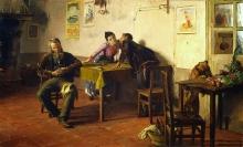 Giovanni Battista Quadrone, L'occasione fa il ladro