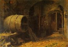 Giovanni Battista Quadrone, La grande botte