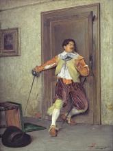 Giovanni Battista Quadrone, Non si passa