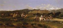 Giovanni Battista Quadrone, Per viaggio