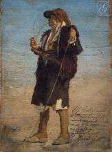 Giovanni Battista Quadrone, Sardo