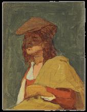 Giovanni Battista Quadrone, Tipo sardo adolescente
