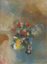 Redon, Il sogno | La rêve | The dream