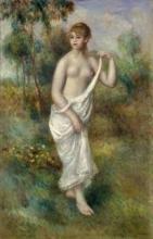 Renoir, Bagnante [1887].jpg