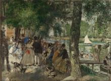 Renoir, Bagno sulla Senna (La Grenouillere).jpg