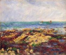 Renoir, Bassa marea a Yport.jpg