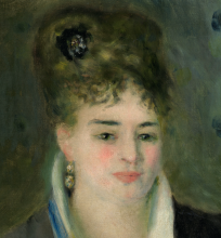 Renoir, Donna in nero [dettaglio].png