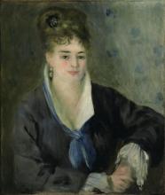 Renoir, Donna in nero.jpg