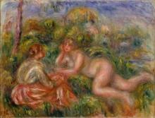 Renoir, Dopo il bagno.jpg