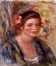 Renoir, Gabrielle