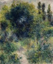 Renoir, Giardino | Trädgård | Jardin | Garden