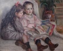 Renoir, I bambini di Martial Caillebotte.jpg