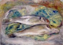 Renoir, I pesci | Les poissons | Fish