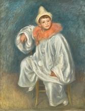 Renoir, Il Pierrot bianco.jpg