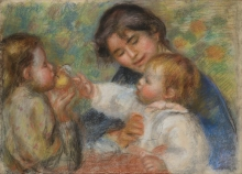 Renoir, Il bambino con la mela.jpg
