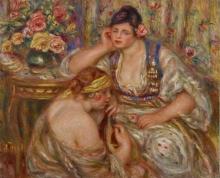 Renoir, Il concerto | Le concert | The concert