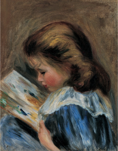Renoir, Il libro illustrato | Le livre d'images | The picture book