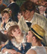Renoir, Il pranzo dei canottieri [dettaglio 3].png