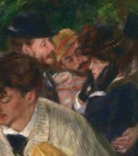 Renoir, Il pranzo dei canottieri [dettaglio 4].png