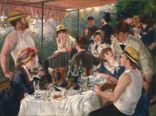Renoir, Il pranzo dei canottieri.png