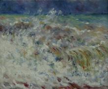 Renoir, L'onda | La vaghe | The wave