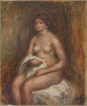 Renoir, La donna con il panneggio.png