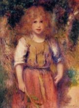 Renoir, La piccola zingara.jpg