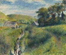 Renoir, La raccolta delle cozze.jpg