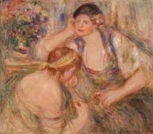 Renoir, La serenata.jpg