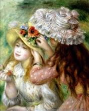 Renoir, Le due ragazze.jpg