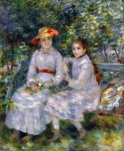 Renoir, Le figlie di Durand-Ruel.jpg
