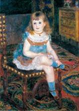Renoir, Mademoiselle Georgette Charpentier seduta.jpg