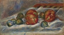 Renoir, Natura morta con melagrane e fichi.png