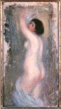 Renoir, Nudo in piedi | Nu debout | Standing nude