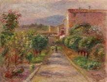 Renoir, Paesaggio a Cagnes.jpg