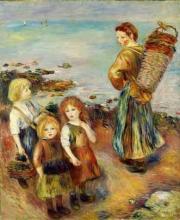 Renoir, Pescatrici di cozze.jpg