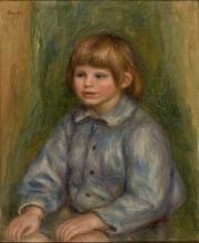 Renoir, Ritratto di Claude Renoir.jpg