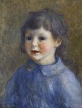 Pierre-Auguste Renoir, Ritratto di Pierre Renoir   Portrait de Pierre Renoir