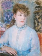 Renoir, Ritratto di donna [1877].jpg