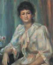 Renoir, Ritratto di una giovane donna in bianco.jpg